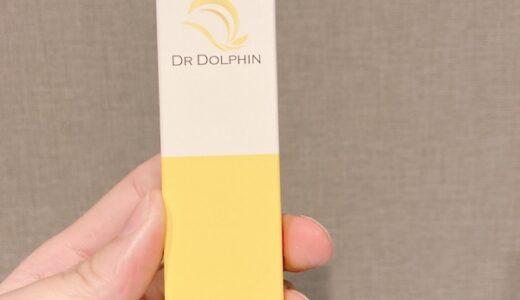 DR DOLPHIN CBDペンの口コミレビュー